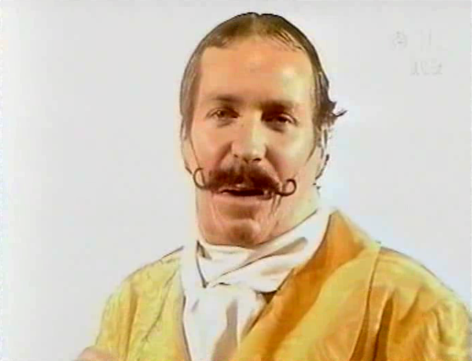 kenny everett video show