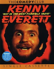 The Ultimate Kenny Everett Sketch Site